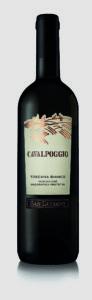 showroom.wine talian winery San Luciano cavalpoggio bianco IGT 2020