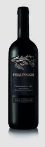 showroom.wine talian winery San Luciano cavalpoggio nero IGT 2020