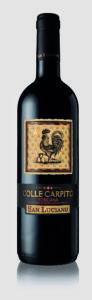 showroom.wine talian winery San Luciano Colle Carpito IGT 2017