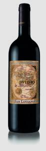 showroom.wine talian winery San Luciano D'Oviodio IGT 2015