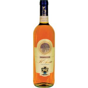 showroom.wine italian winery Marzocchi il santo 750ml bottle