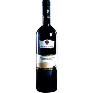 showroom.wine italian winery Marzocchi morellino scansano docg marchesato dei sensali 2020