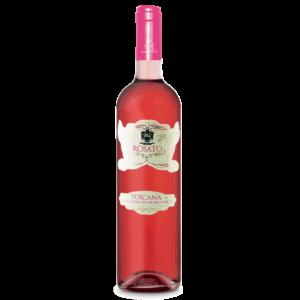showroom.wine italian winery Marzocchi Rosato di Toscana IGT 2020