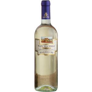 showroom.wine italian winery marzocchi san michele bianco igt 2019-2020