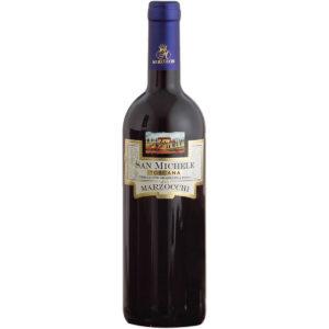showroom.wine italian winery Marzocchi san michele rosso igt 2019-2020