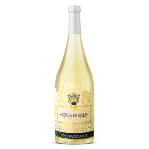 showroom.wine italian winery Marzocchi sorsi di sole IGT