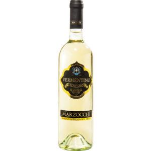 showroom.wine italian winery Marzocchi vermentino di toscana IGT 2019