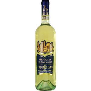 showroom.wine italian winery Marzocchi vernaccia san gimignano docg 2020
