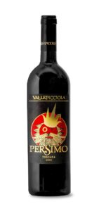 showroom.wine italian winery vallepicciola persimo rosso toscana igt 2018