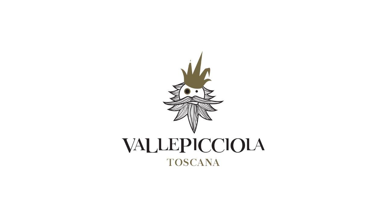 showroom.wine italian winery Vallepicciola logo