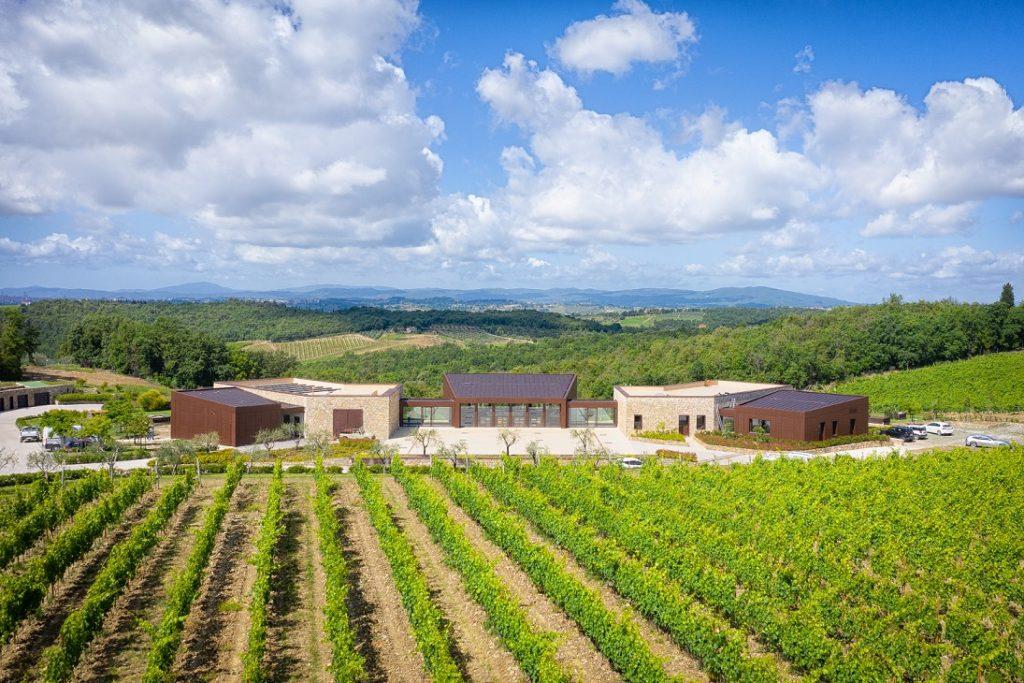 showroom.wine italian winery Vallepicciola