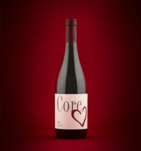 showroom.wine italian winery montevetrano Core 2018 su rosso