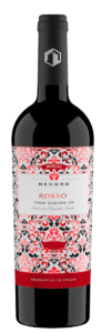 showroom.wine italian winery sibiliana Necoro Rosso IGP 2020