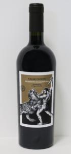 showroom.wine italian winery progetti agricoli Poggio Domini Primitivo di Manduria Premium DOC 2020