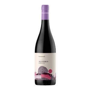 showroom.wine italian winery villa raiano Aglianico Campania IGT 2018