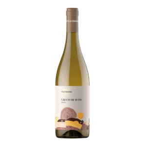 showroom.wine italian winery villa raiano Greco di Tufo DOCG 2020