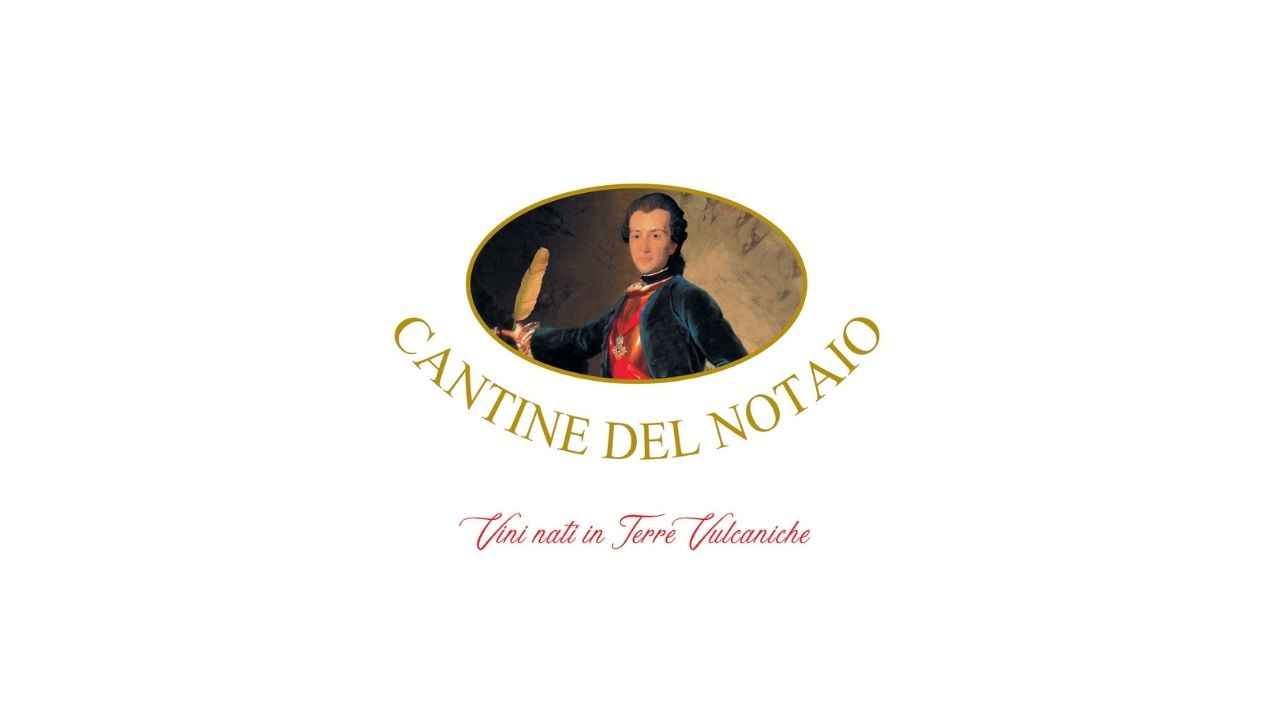 showroom.wine italian winery cantine del notaio logo