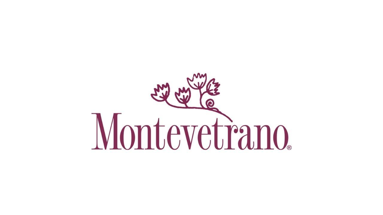 showroom.wine italian winery montevetrano logo