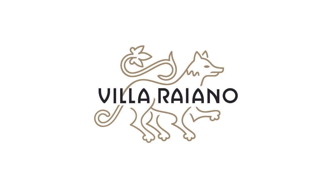 showroom.wine italian winery villa raiano logo