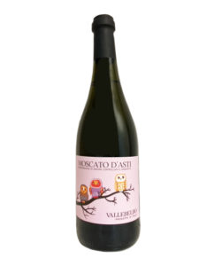 showroom.wine italian winery vallebelbo moscato d'asti docg 2020
